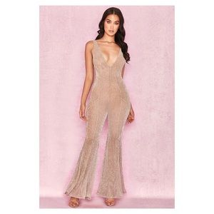 House of CB Fallon Jumpsuit